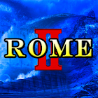 Rome The Second Punic War icon