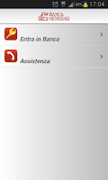 Screenshot of BancaGenerali