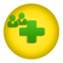 Parents Health Record icon