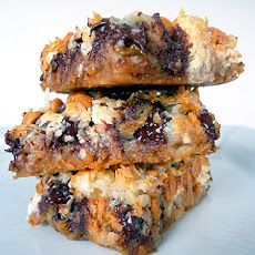 Seven-Layer Bars