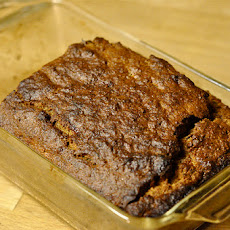 Maple-Banana Bread