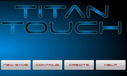 Titan Touch