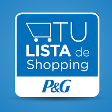 Tu Lista de Shopping - P&G