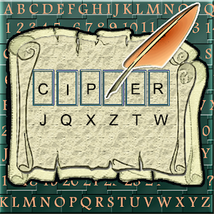 Cryptogram Puzzles For PC