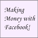 Making Money with Facebook! icon