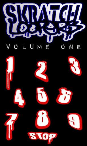 Skratch Loopers - Vol. 01