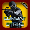 Game Combat Strike Multiplayer APK for Kindle