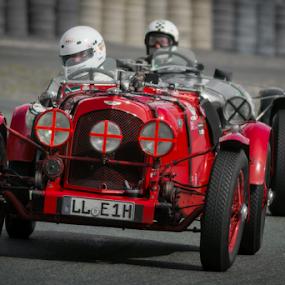 LMC 2014 by Pascal Aunai - Sports & Fitness Motorsports ( sport car, automotive, lmc 2014 le mans voitures classic, le mans classic, bugatti, motorsport, le mans, circuit du mans, 24 heures du mans )