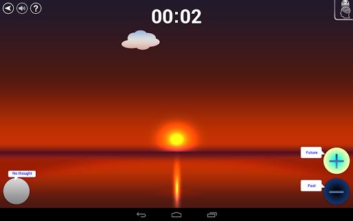 Meditation - screenshot