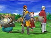 Dragon Quest: Journey of the Cursed King