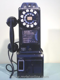 Paystations - Western Electric 181E 1