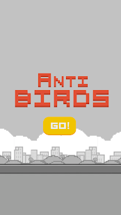 Anti Birds - screenshot