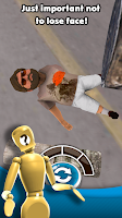 Screenshot of Alan Stair Dismount