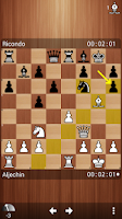 Screenshot of Mobialia Chess Free