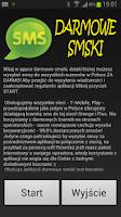 Screenshot of Darmowe SMSy POLSKA Bramka SMS