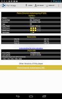 Screenshot of FUT 14 Ultimate Team App