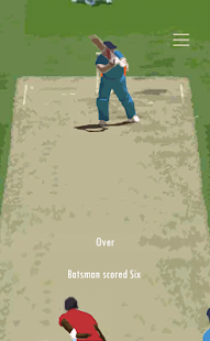 Traffic Light Cricket WorldCup - screenshot