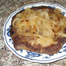 Absolute Best Liver and Onions