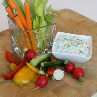 Greek Feta Dip Recipes