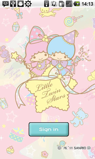 SANRIO CHARACTERS Facebook2