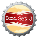 Icon Set J Folder Organizer icon