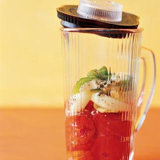 Ranchero Sauce Recipes