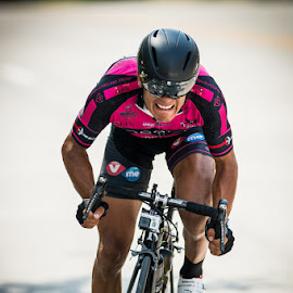 by Brian Baker - Sports & Fitness Cycling