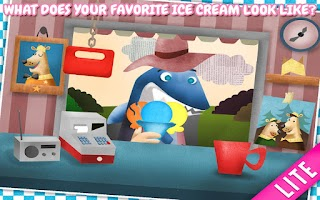 Screenshot of Wombi Ice Cream (LITE)