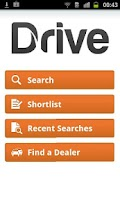 Screenshot of Drive.com.au