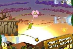 Screenshot of Munch Time Lite