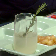 Rosemary-Lemon Starter