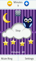 Screenshot of Baby Sleep Sound Music Box