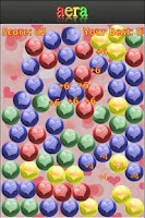 Screenshot of Valentine Gravity Clumps