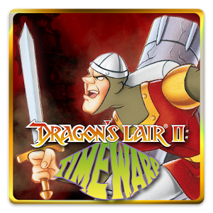 Dragons Lair 2: Time Warp