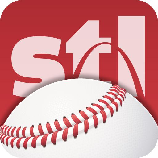 Post-Dispatch Baseball LOGO-APP點子