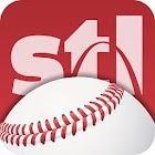 Post-Dispatch Baseball icon