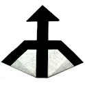 Zodiac Origami 3 icon