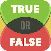 Download Full True or False - Test Your Wits 2.4 APK