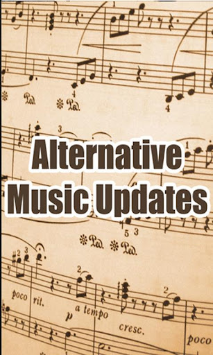 Top Alternative Music