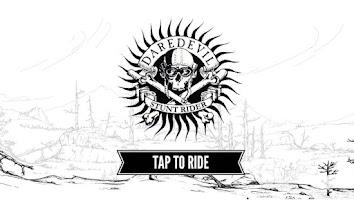 Screenshot of Daredevil Stunt Rider MTB BMX