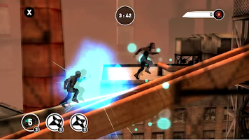 Screenshot of Krrish 3: The Game