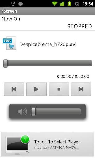 【免費媒體與影片App】nScreen-APP點子