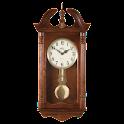 Classic Clock Widget icon