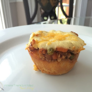 Cottage Pie Cups