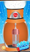 Screenshot of Soda Maker - Kids Game for Fun