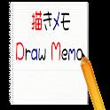Draw Memo icon