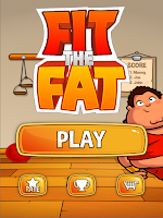 Screenshot of Fit the Fat