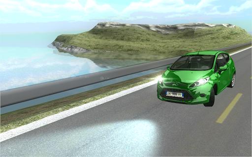 City Cars Racer 2 - screenshot
