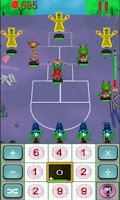Screenshot of Maths Vs Martians