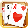 Solitaire classic card game APK for Bluestacks